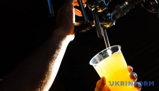 У Полтаві триває фестиваль пива