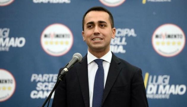 Италия не планирует референдума по выходу из Еврозоны - вице-премьер