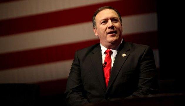 США продолжат санкционное давление на Россию - Помпео