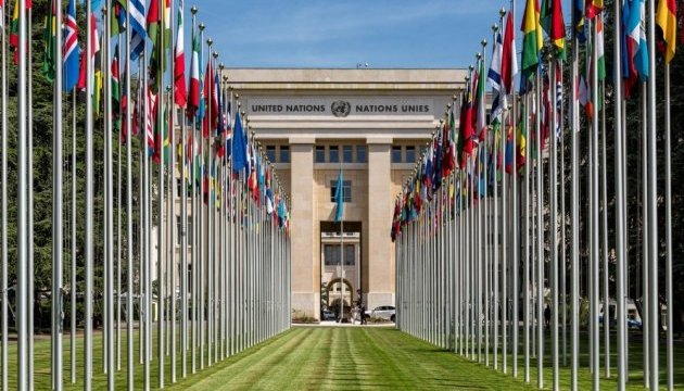 Ukraine elected to UN Economic and Social Council