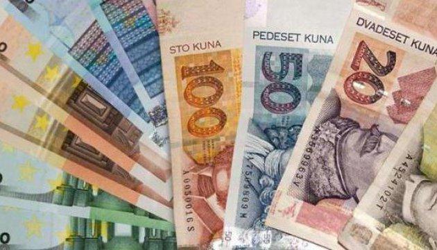 Хорватия готова к введению новой валюты - премьер