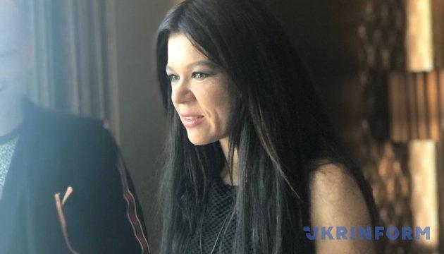 Руслана чекає моменту для участі ще в одному Євробаченні