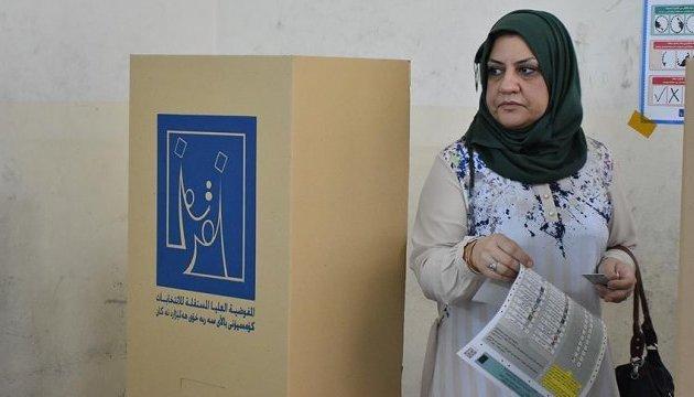 В Іраку обирають парламент