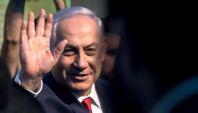 Президент Ізраїлю доручив Нетаньягу cформувати уряд