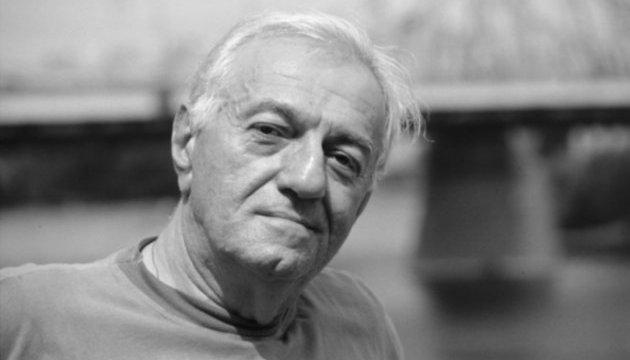 Помер грузинський актор Баадур Цуладзе