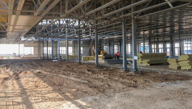 Over 950 industrial facilities built or reconstructed in Ukraine in 2018