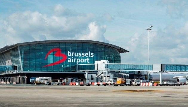 Через страйк авіакомпанії у Брюсселі скасували 557 рейсів