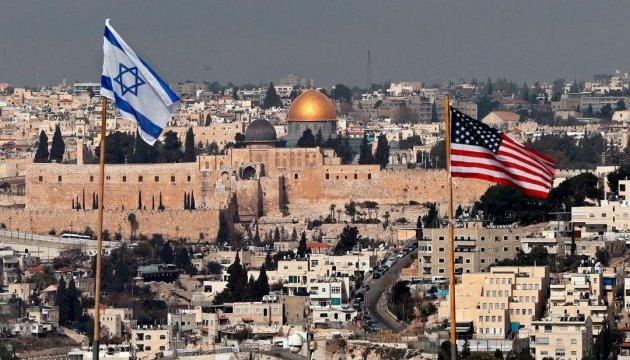 В МЗС Єгипту прокоментували перенесення посольства Румунії до Єрусалима
