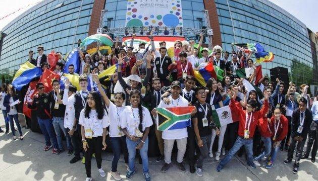 Ucranianos por primera ganan vez el Gran Premio en el concurso internacional de tecnologías de TI
