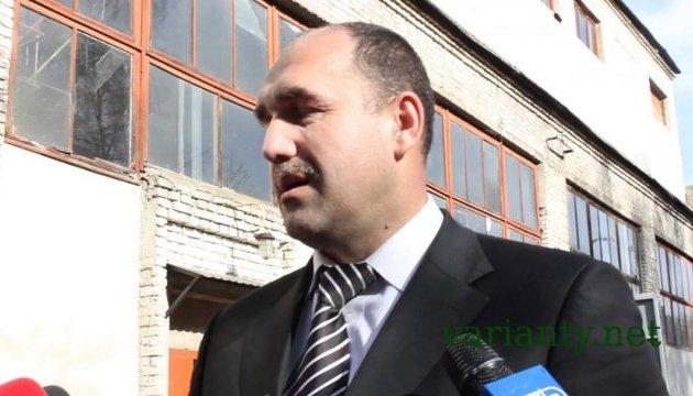 На Львівщині мер оголосив голодування
