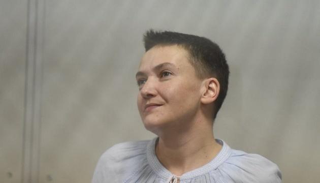 В Інституті судових експертиз пояснили, чому Савченко не пройшла поліграф
