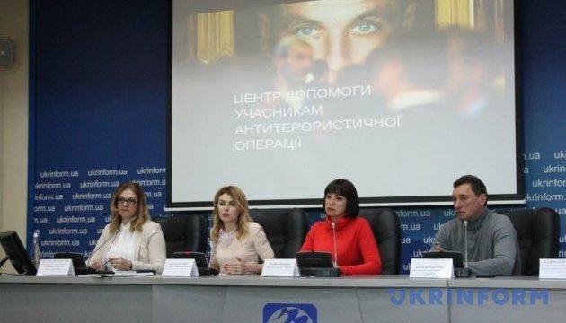 Центри допомоги учасникам АТО. Як підтримують українських воїнів та їхніх рідних?
