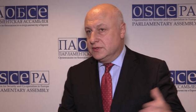 OSCE : La Formule de Steinmeier pourrait être un point de départ de la réalisation des accords de Minsk