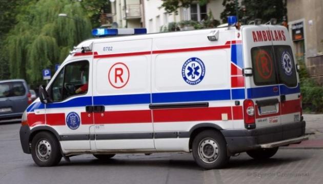 ДТП з українцями в Польщі: у шпиталі помер 19-річний хлопець