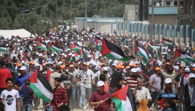 Палестина подаст в суд на Израиль