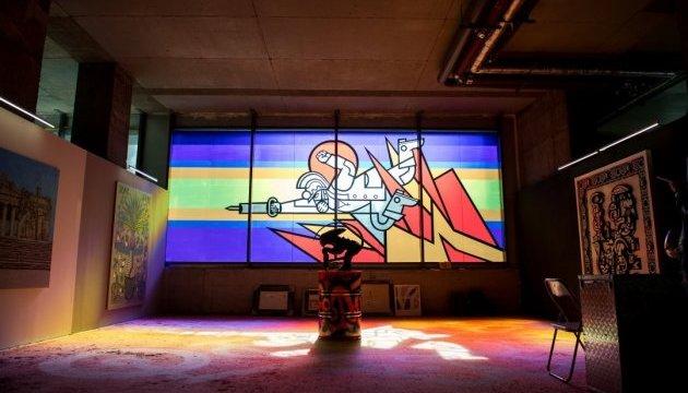 Kyiv Art Week обіцяє цьогоріч 12 міжнародних галерей