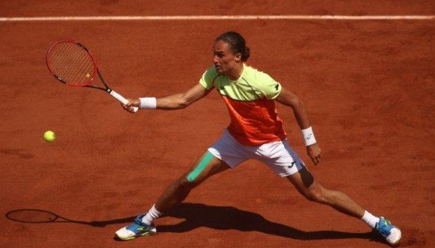 Долгополов програв Джоковичу на турнірі у Римі