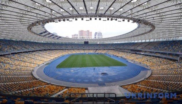 """Поліція очікує до 60 тисяч глядачів дебатів на """"Олімпійському"""""""