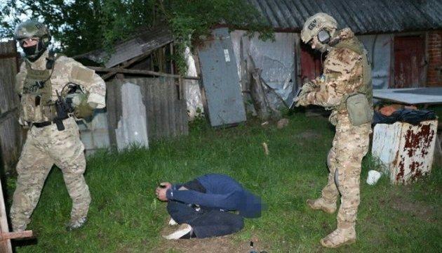 ФСБ намагалася викрасти з України росіянина - СБУ