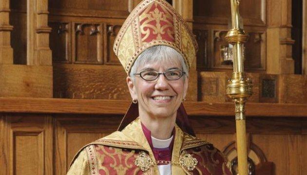 У Канаді жінка вперше стане церковним архієпископом