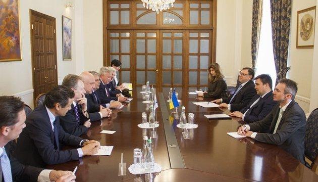 Klimkine exhorte l'OSCE à utiliser tous les leviers d'influence à sa disposition sur le Kremlin