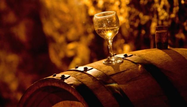 Uschhorod: Fest des jungen Weins vom 15. bis 18. November