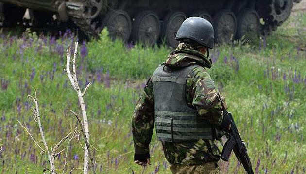 Доба в ООС: Бойовики гатили з гранатометів та мінометів, 2 поранених