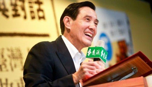 Екс-президенту Тайваню суд дав чотири місяці у в'язниці