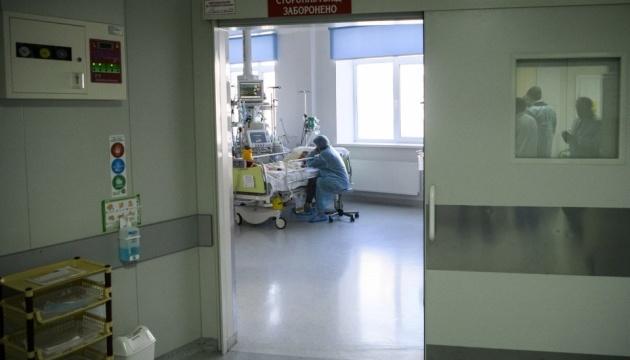 Договори з Нацслужбою здоров'я уклали майже 1,2 тисячі медзакладів