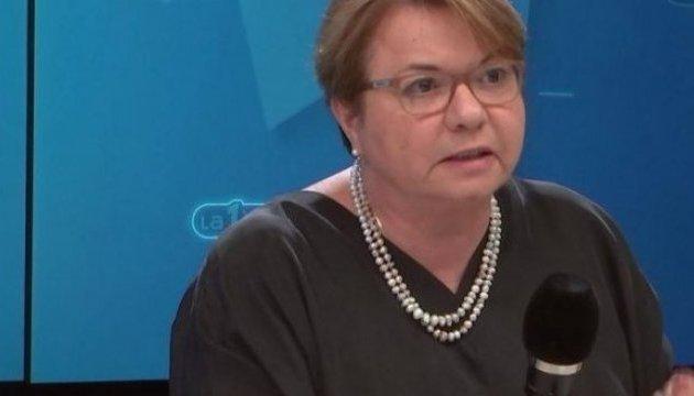 МЗС Бельгії викликало посла Ізраїлю через слова про загиблих у Секторі Газа
