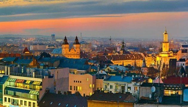 伊万诺弗兰科夫斯克免费游览季开始