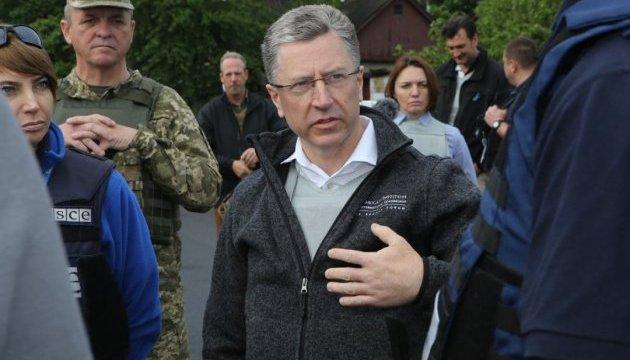 Volker: Si Rusia veta la decisión sobre la misión de mantenimiento de la paz, quiere continuar la guerra