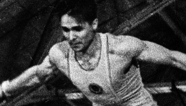 У Львові стартують змагання зі спортивної гімнастики пам'яті Віктора Чукаріна