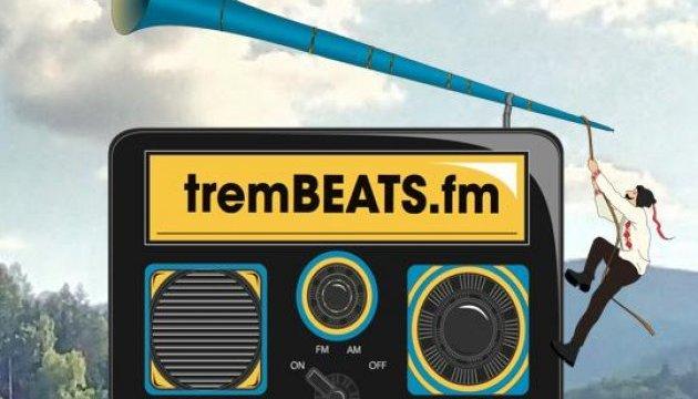 Перше українське радіо запустили у Німеччині