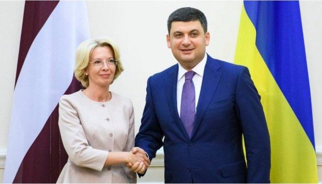 Українська ГТС на 100% здатна постачати газ у Європу - Гройсман