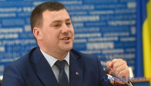 Священик презентував книгу про українську національну ідею