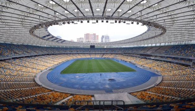 """На """"Олімпійському"""" будуть не теледебати, а передвиборча агітація — ЦВК"""