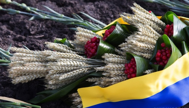 Brazil and Paraguay join international action to commemorate Holodomor victims
