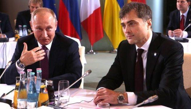 «Донбаський вузол» має шанс на розв'язання. Тільки без Суркова…