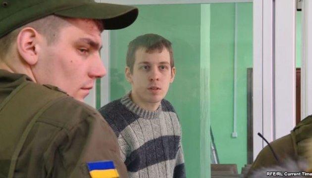 Шпигунська справа: для затриманого білоруса шукають нових суддів