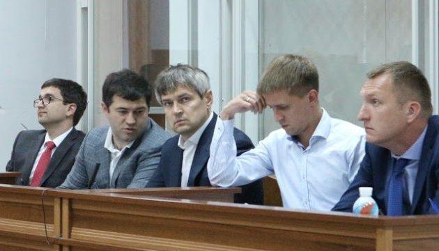 Защита Насирова требует, чтобы читали обвинительный акт