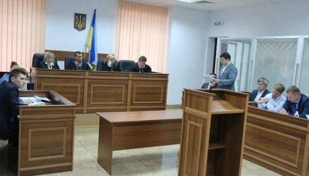 Суд отказал Насирову в отводе прокурора САП