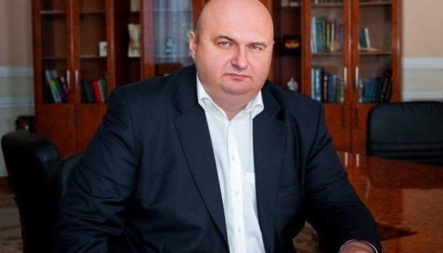 Очільник Хмельниччини подав у відставку
