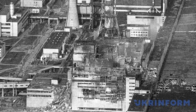 У Мінську пройде молебень-реквієм до 33-ї річниці Чорнобильської катастрофи