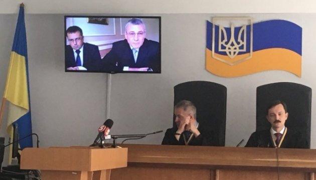 Шуляк про Майдан: Я віддав наказ відкривати вогонь на ураження