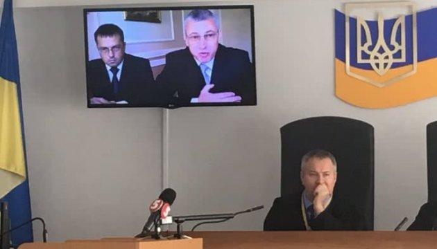 Шуляк говорив із Януковичем у Ростові про введення