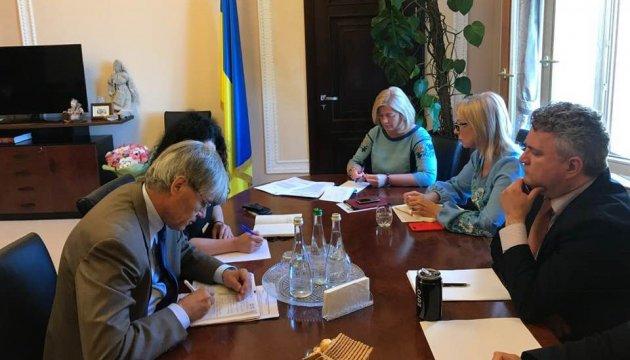 Україна знову нагадала Червоному хресту про тортури в'язнів у