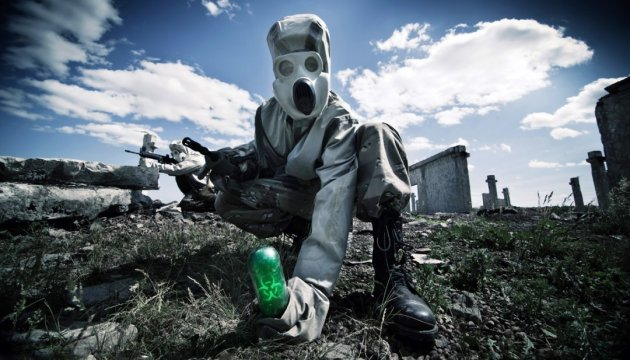 Хімічні атаки: що спільного між російськими спецслужбами, злочинними режимами і терористами?