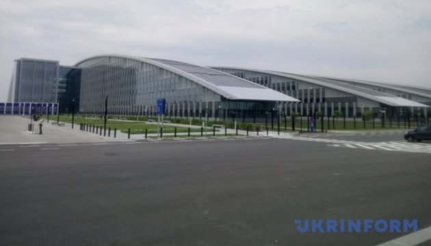 Нова штаб-квартира НАТО: перші враження у «гніздечку яструбів»