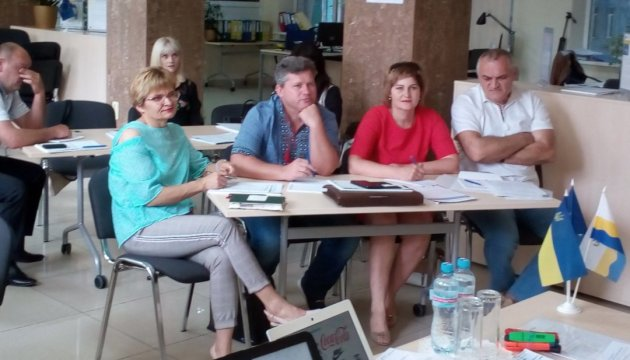 На Миколаївщині громади вчилися брендувати свої ОТГ
